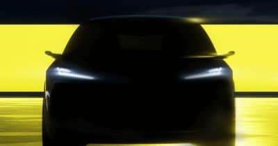 ロータス、初のSUVなど電動4車種を開発中…2022-2026年に発売へ