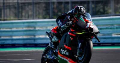 ビニャーレス、第13戦アラゴンGPからアプリリアで参戦。サバドーリはテストライダーに/MotoGP