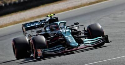 ベッテルの走行を妨害したハース勢はお咎めなし。スチュワードはコース上の渋滞を考慮/F1第13戦