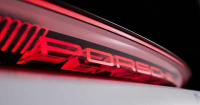 ポルシェが考える未来のモータースポーツ、まもなく発表