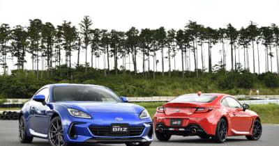 トヨタ vs スバル、骨肉のあらそい?…ジャーナリスト10人がジャッジ