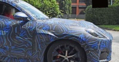 マセラティの新型SUV『グレカーレ』、これが官能の「トロフェオ」か!