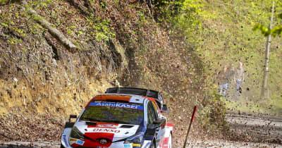 WRCラリージャパンの中止が決定。新型コロナウイルスの影響で開催を断念