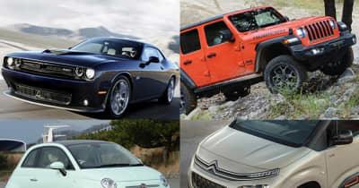 プジョーやジープ、フィアットなど米仏伊メーカー連合連合「ステランティス」のクルマが売れている! ニッチな輸入車集団が躍進の理由は個性の尊重にあり