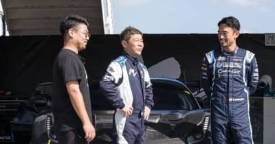 あの前澤友作氏がレーシングカー、しかもフェラーリ488 GT3 EVOを買っちゃった!