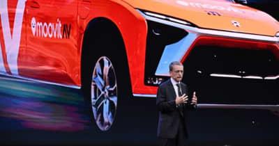 インテルがロボタクシー発表、2021年イスラエルとドイツで運行開始予定