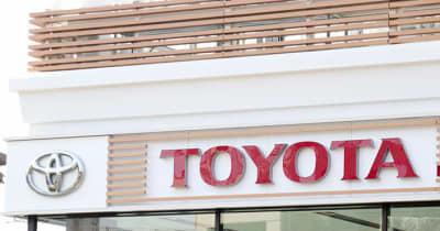 トヨタ一強路線はコロナ禍でも変わらず! 国産メーカー8社ある中でなぜトヨタは絶対王者で居続けられるのか