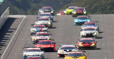 """SUBARU BRZの""""三度目の正直""""叶う。ポール・トゥ・ウインで3年ぶりの勝利を掴む【第5戦GT300決勝レポート】"""