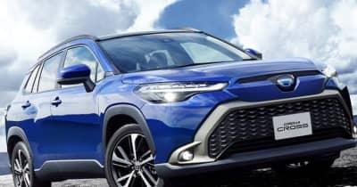 カローラクロス登場でトヨタのSUV攻勢はどう変わる? 「ちょうど良い」が魅力のカローラクロスとトヨタSUV全比較