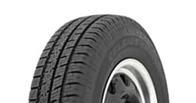トーヨータイヤ、ビジネスバン用全天候型タイヤの新商品を10月から発売