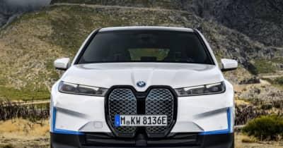 欧州の自動車メーカーが自動駐車を共同開発、BMWはiXで実演