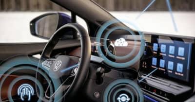 VWの新世代EV、「ID.」シリーズ…無線ソフト更新を全モデルに拡大