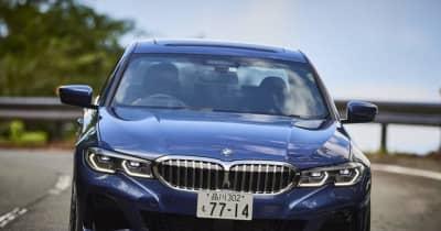 【試乗】BMWとは違う?アルピナ B3の走りは「遊び」より「安定性」