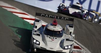 2023年にLMDhで参入。GMスポーツカーレース責任者が語るキャデラックのWEC参戦目的