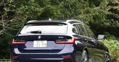 【試乗】BMW 318iツーリング、このエントリーグレードを推したい