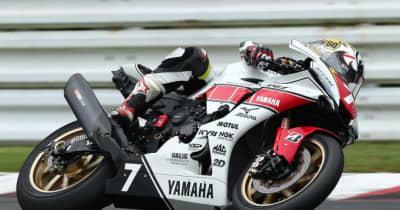 【順位結果】2021全日本ロード第7戦オートポリス JSB1000 予選