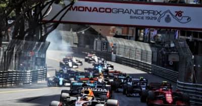 2022年F1シーズンはバーレーン開幕の全23戦か。モナコが金曜スタートの可能性