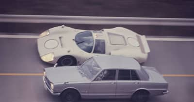 GT-Rを生んだプリンス自動車をご存知ですか?