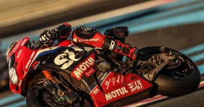 【順位結果】2021EWC第3戦ボルドール24時間耐久ロードレース 決勝