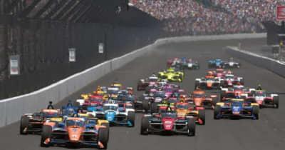 インディカー・シリーズが2022年レースカレンダーを発表。アイオワが復活し、開幕戦は2月末に