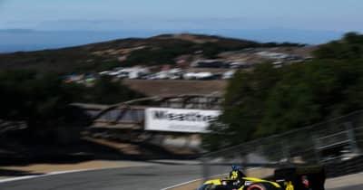 ハータが今季2勝目。パロウは王者に近づく2位【順位結果】インディカー・シリーズ第15戦モントレー決勝レース