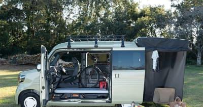 軽自動車やコンパクトカーでも車中泊は余裕で可能! 小さなクルマで車中泊するためのポイントとは