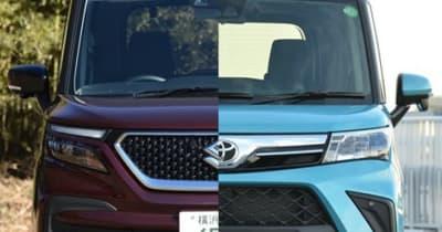 ソリオとルーミー人気に続け! ホンダもN-BOXの5人乗りモデルを投入、そして三菱・日産もプチバン市場に参入か!