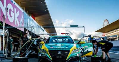 埼玉トヨペットGreen Brave 2021スーパー耐久第5戦鈴鹿 レースレポート