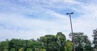 道の駅などの駐車場を防災拠点に活用、9月25日から