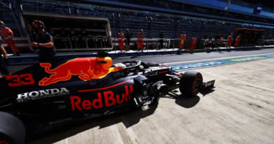 ホンダ田辺TD「新たなPU投入のフェルスタッペン含め全4台が順調にプログラムを消化」/F1第15戦金曜