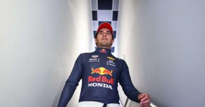 ペレス「車のポテンシャルを感じる。メルセデスに近づきプレッシャーをかけたい」レッドブル・ホンダ/F1第15戦金曜