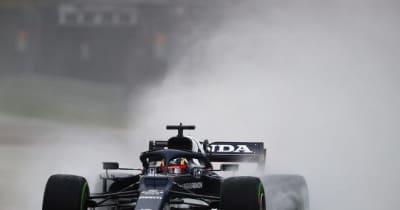 【順位結果】2021年F1第15戦ロシアGP予選