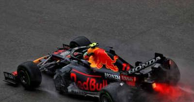 ホンダ田辺TD「9番手が最上位と少々厳しい予選に。決勝で全車がポジションを上げられるよう準備を進める」/F1第15戦