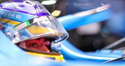 F1第15戦ロシアGP予選トップ10ドライバーコメント(1)