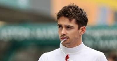 ルクレール「一気に土砂降りになり、残り2周でピットインせざるを得なかった」:フェラーリ F1第15戦決勝