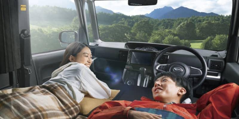 車中泊って、何が良くて何が不便なの!? 未経験者があなどってしまう注意ポイントとは
