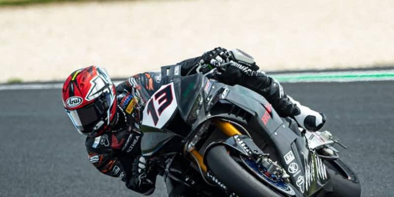 世界 スーパー 選手権 バイク