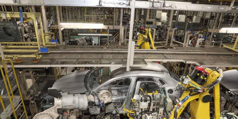 マツダの世界生産台数、13か月ぶりの前年同月超え 9月実績