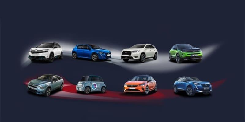 PSAグループ、自動車事業の売上高は1.2%増と堅調 2020年第3四半期決算