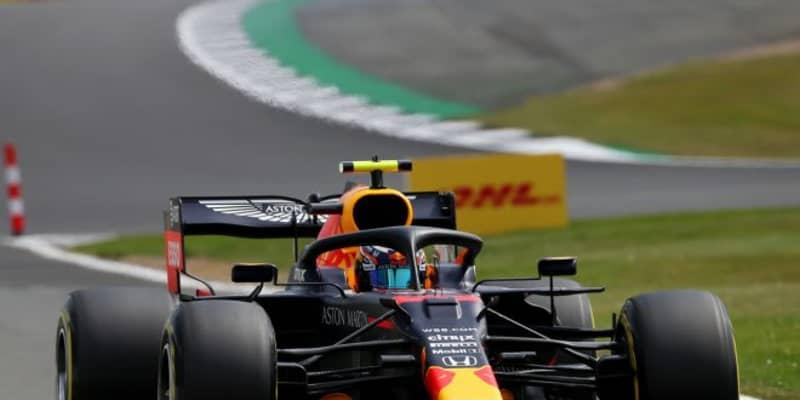 F1第5戦70周年記念GP予選トップ10ドライバーコメント(1)