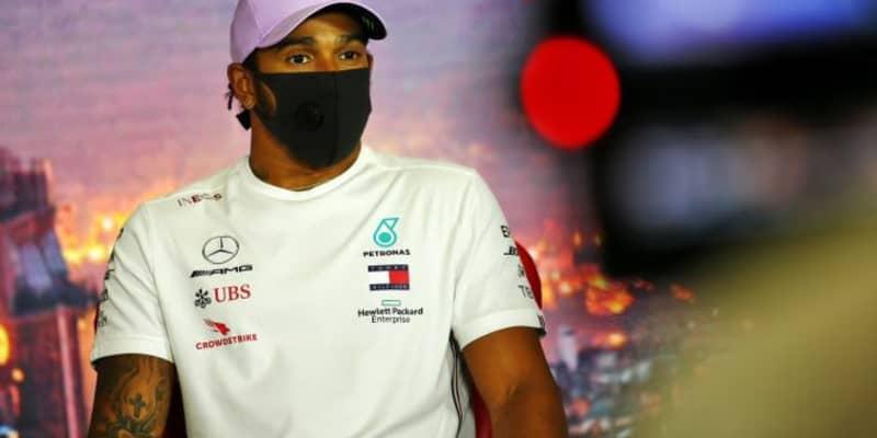 ハミルトン「F1予選モード禁止はメルセデスの速さを奪うための策」