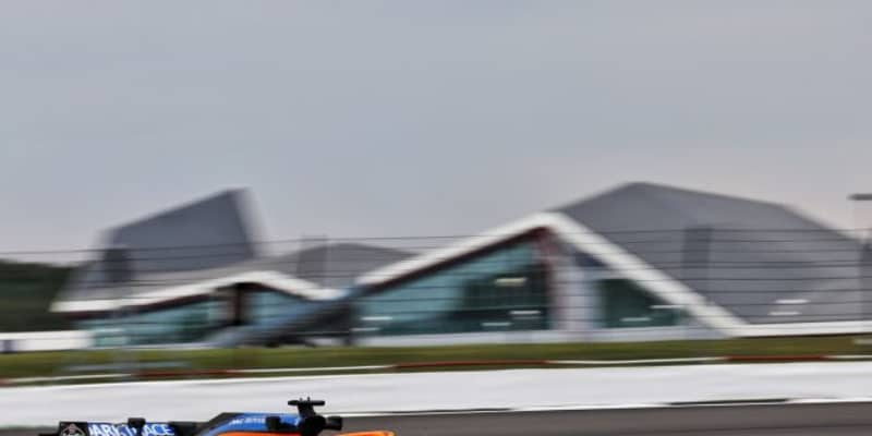 F1技術解説第5戦編:冷却系に異常発生。マクラーレンは原因つかめず、カウル後部を広げて対応
