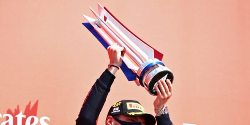 F1ボスのロス・ブラウンがフェルスタッペンを称賛「シューマッハーを思い出させる」