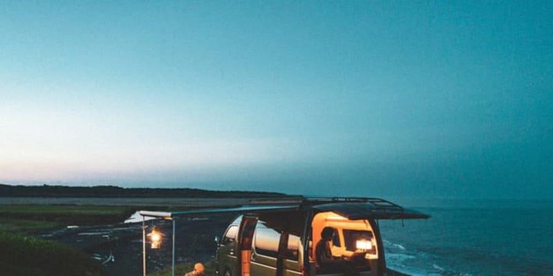 北海道十勝で「大自然」と「おもてなし」の贅を融合したアウトドアの旅を提唱するMoving Inn。誕生の裏側を開発ディレクターに直撃
