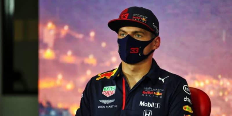 F1スペインGP木曜会見(1):予選モードを巡る攻防。フェルスタッペンは「ある意味正しい解決方法」と主張