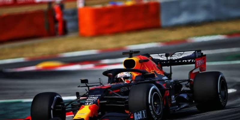 【タイム結果】F1第6戦スペインGPフリー走行1回目