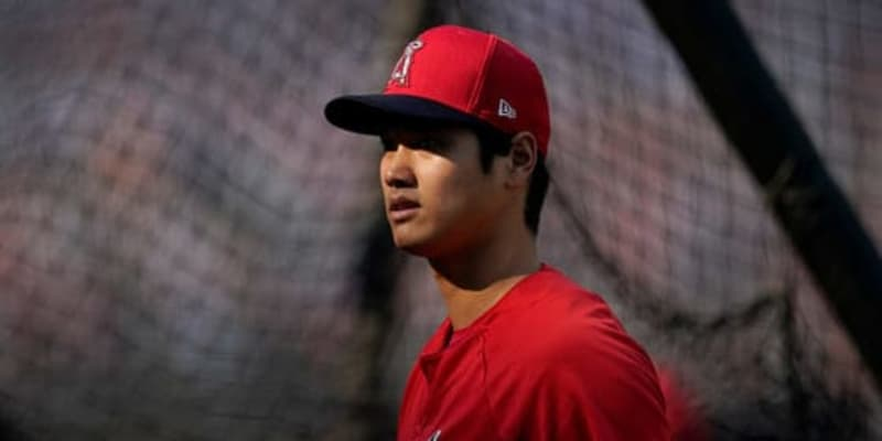 【MLB】PO逃したエ軍が来季へ必要なことは? 米メディア「大谷のバックアッププランを」