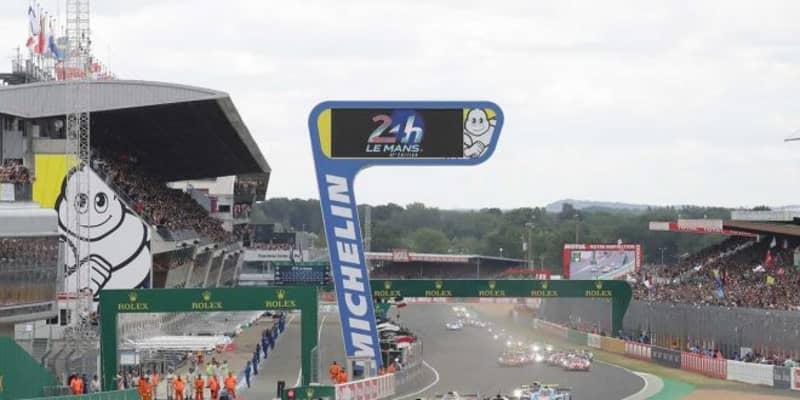 第88回ル・マン24時間レースが全国21カ所の劇場で史上初となるライブビューイング決定