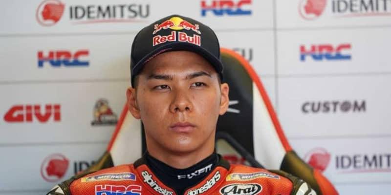 中上「バンプも多く、マシンが少しナーバスになり苦戦」/MotoGP第7戦サンマリノGP