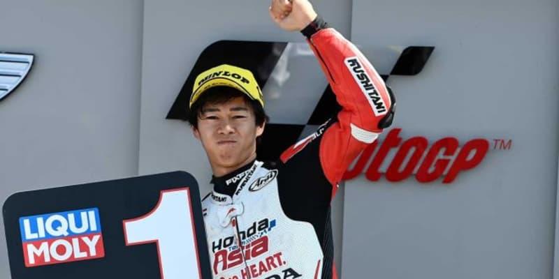 小椋藍が自身初のポールポジション【順位結果】2020MotoGP第7戦サンマリノGP Moto3予選総合